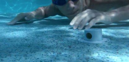 Samočistiaci bazén