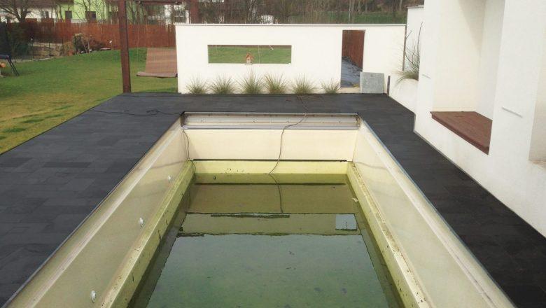 Sprevádzkovanie bazéna vpiatich krokoch