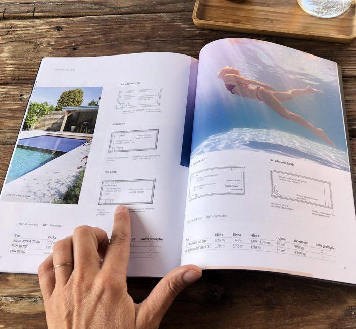 Ako sa rozhoduje budúci majiteľ bazéna?